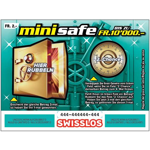 Minisafe